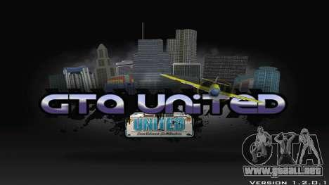 GTA United 1.2.0.1 para GTA San Andreas