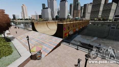 El nuevo camino a la felicidad para GTA 4 tercera pantalla