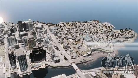 Camera Hack Video Editor para GTA 4 tercera pantalla