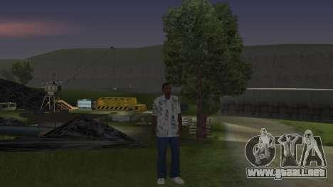 GTA United 1.2.0.1 para GTA San Andreas undécima de pantalla