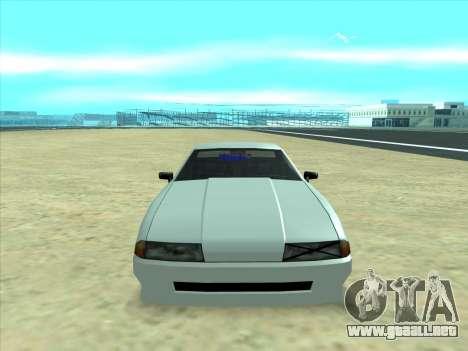 Drift elegy by KaMuKaD3e para la visión correcta GTA San Andreas