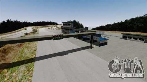Nueva ubicación Ebisu West para GTA 4 segundos de pantalla