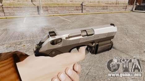 Beretta PX4 para GTA 4