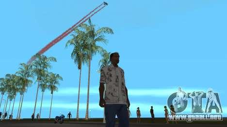 GTA United 1.2.0.1 para GTA San Andreas séptima pantalla