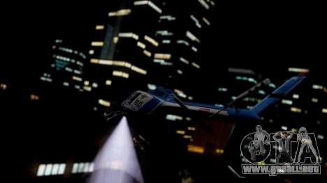 Extreme ENBSeries 2.0 para GTA San Andreas séptima pantalla