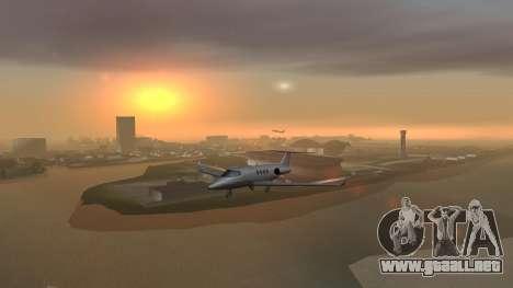 GTA United 1.2.0.1 para GTA San Andreas novena de pantalla