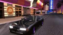 Elegy by Xtr.dor v2 para GTA San Andreas