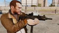 V3 Uzi Tactical