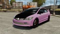 Honda Civic Type-R (Mugen RR) para GTA 4