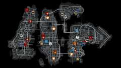 Nuevos iconos de color para GTA 4