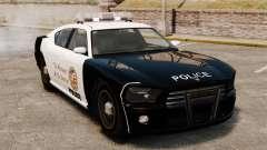 Buffalo policía LAPD v2