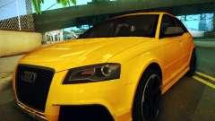 Audi RS3 2013