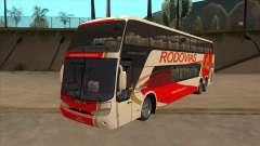 Marcopolo DD800 v3 para GTA San Andreas