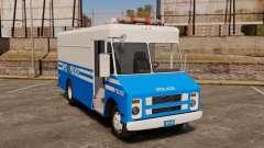 Chevrolet Step-Van 1985 NYPD