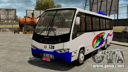 Marcopolo Senior para GTA 4