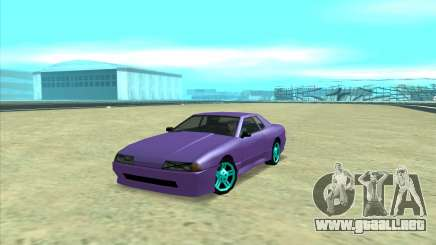Drift elegy by KaMuKaD3e para GTA San Andreas