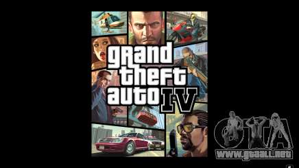 GTA 4 parche 1.0.7.0 at
