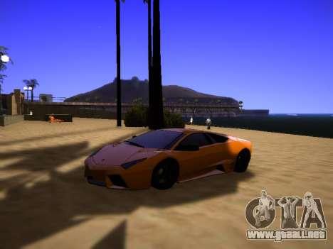 ENBSeries v4 by phpa para GTA San Andreas décimo de pantalla
