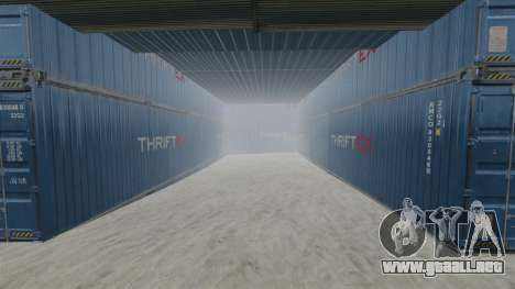 Casa de playa para GTA 4 quinta pantalla