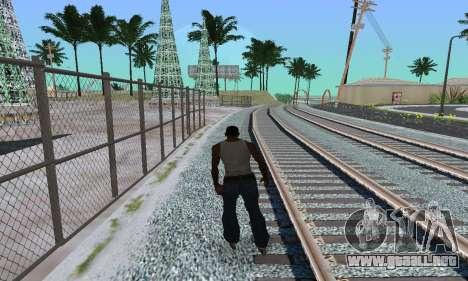 Vídeos para GTA San Andreas segunda pantalla
