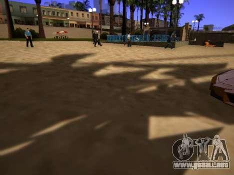 ENBSeries v4 by phpa para GTA San Andreas undécima de pantalla