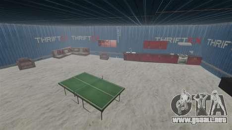 Casa de playa para GTA 4 tercera pantalla