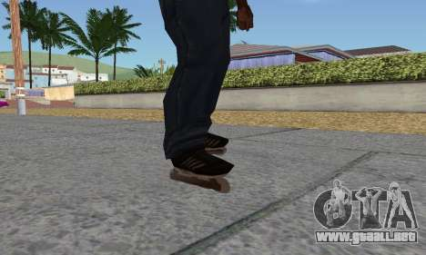 Vídeos para GTA San Andreas tercera pantalla