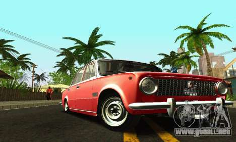 VAZ 2101 BPAN para GTA San Andreas