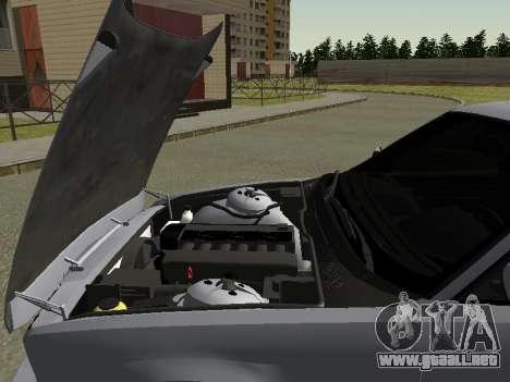 BMW 525I para la visión correcta GTA San Andreas