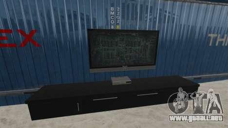 Casa de playa para GTA 4 segundos de pantalla