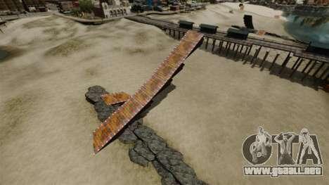 Casa de playa para GTA 4 séptima pantalla