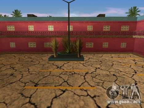 Nuevas texturas en Jefferson para GTA San Andreas quinta pantalla