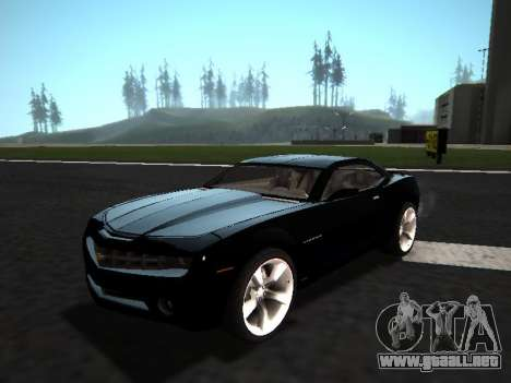 ENBSeries v4 by phpa para GTA San Andreas