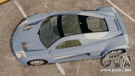 Chrysler ME Four-Twelve [EPM] para GTA 4 visión correcta