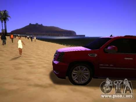 ENBSeries v4 by phpa para GTA San Andreas séptima pantalla
