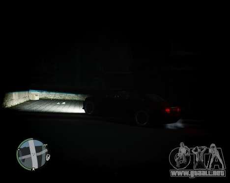 BiXenon para GTA 4