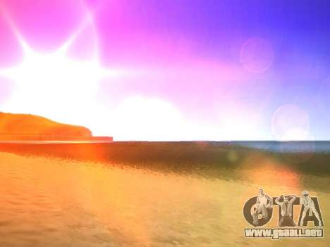 ENBSeries v4 by phpa para GTA San Andreas sexta pantalla