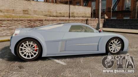 Chrysler ME Four-Twelve [EPM] para GTA 4 left