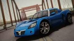 Vauxhall VX220 Turbo 2004 para GTA San Andreas
