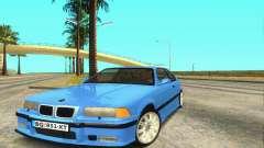 BMW M3 (E36) para GTA San Andreas