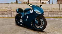 Ducati Desmosedici RR 2012