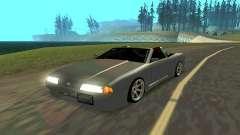 Elegy Cabrio para GTA San Andreas