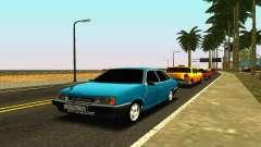 VAZ 21099 sedán para GTA San Andreas