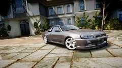 Nissan Skyline GTR-34 v1.0