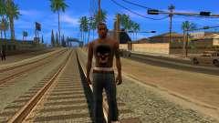 Nuevo Mike CJ para GTA San Andreas