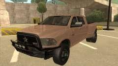Dodge Ram [Johan] para GTA San Andreas