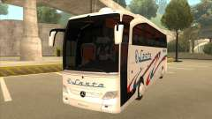 Mercedes-Benz Lasta Bus