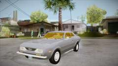 Deslizador de FlatOut para GTA San Andreas