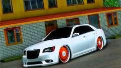 Chrysler 300C SRT-8 MANSORY_CLUB