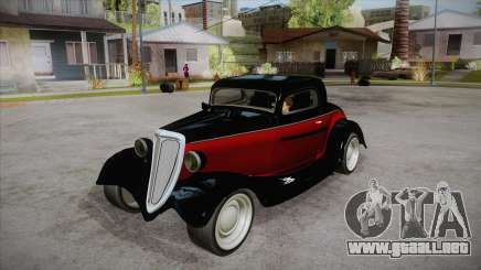 Hot Rod Extreme para GTA San Andreas